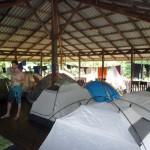 Parc du Corcovado - La Sirena espace camping