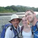 Parc du Corcovado - Notre guide Enrique