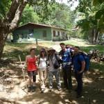 Parc du Corcovado - On l'a fait!