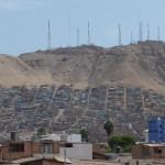 Lima - Habitations rustiques
