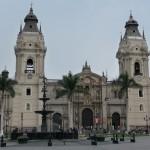 Lima - Place des armes