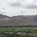 Sur la route de Nazca