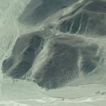 Lignes de Nazca - l'Homme Hibou