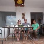 Edgardo, notre Couchsurfer 4 étoiles de Nazca