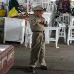 Cuzco - jeune écolier