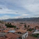 Cuzco - vue du quartier San Blas
