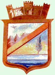 Blason la Roquette sur Siagne