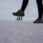Salar d'Uyuni - Perspective