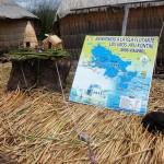 Titicaca - présentation des iles Uros