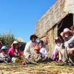 Titicaca - famille de Fredi