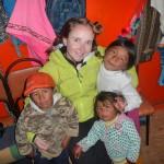 Titicaca - enfants de Fredi