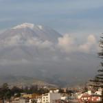 Arequipa - Volcan Misti