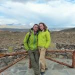 Canyon del Colca - mirador des volcans