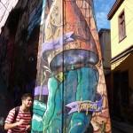 Valparaiso - Notre guide Wally