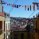 Valparaiso - Ruelle