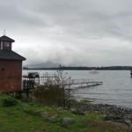 Puerto Varas - Bord de lac