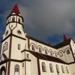 Puerto Varas - Eglise