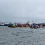 Ancud - Port