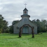 Quemchi - Eglise de l'îlot