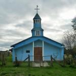 Chiloé - Eglise