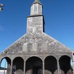 Achao - Eglise
