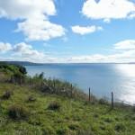 Achao - Panorama
