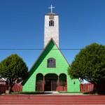Curaco - Eglise