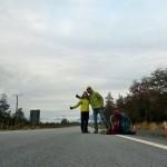 Carretera Austral - Autostop