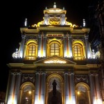 Salta - Eglise