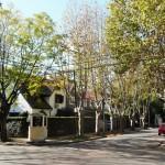 Buenos Aires - Quartier résidentiel