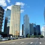 Buenos Aires - Quartier des affaires