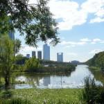 Buenos Aires - Réserve écologique