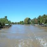 Tigre - Balade sur le delta