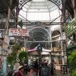 Buenos Aires - Mercado San Telmo