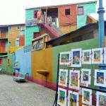 Buenos Aires - Quartier de Caminito