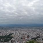 Salta - Vue du Cerro San Bernardo
