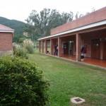 Salta - Ecole vétérinaire