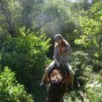 Salta - Balade à cheval
