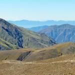 Sud de Salta - Route de Cachi