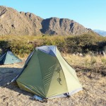 Sud de Salta - Camping Cafayate