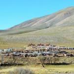 Nord de Salta - Route d'Iruya