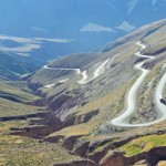 Nord de Salta - Route des Salinas Grandes