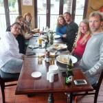 Campinas - Restaurant en famille