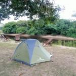 Pantanal - Notre campement