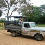 Pantanal - En route!