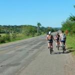 Bonito - Route pour le balneario