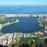 Rio - Lagoa Rodriga de Freitas