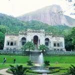 Rio - Parque Lago