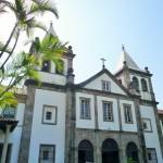Rio - Eglise São Bento