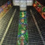Rio - Catedral Metropolitana